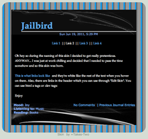 Jailbird by Takes-Two
