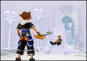 KH3 - Return From Slumber by todsen19