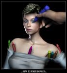 .:: HOW TO RENDER IN POSER ::. by RGUS