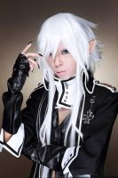 Ducan Dream Of Doll Cosplay by Akira0617