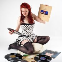 Records by janlykke