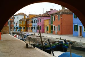 Uncovering Burano by fireoyster