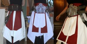 ACB- Ezio tunic by LadyBad
