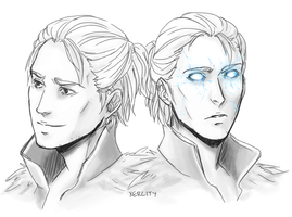 Anders by xercity