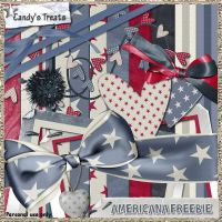 AMERICANA FREEBIE by candyass112