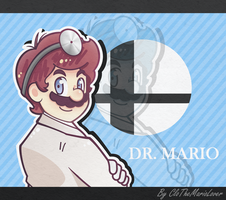 .:The doctor is back!:. by CloTheMarioLover