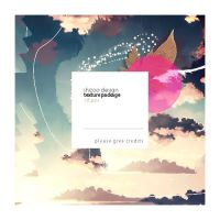 Texture Package (10 pcs) 25 by shizoo-design
