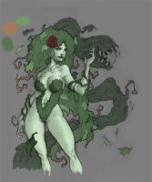 Unfinished Poison . . . . by johnnyrocwell