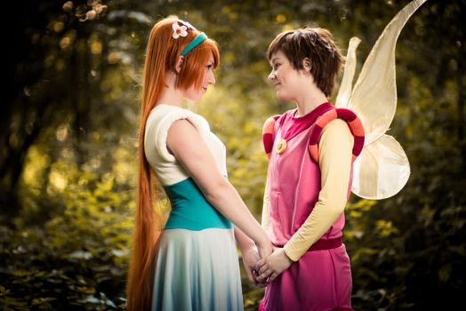 Happily ever after and much longer by Enilokin