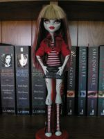 Bloody Molly MHOC - full by EmoEarthFaerie