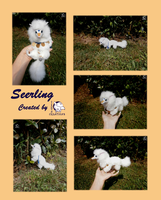 Seerling collage - FOR SALE by Ishtar-Creations
