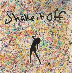 Shake It Off - Taylor Swift Painting by EmmieSR14