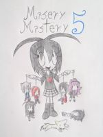 :Season 5: by Misery-Mistery