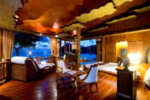 President Suite (Evening View) by Panviman-Group