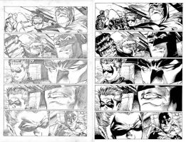 Batman BlackestNight1 page12 by airold