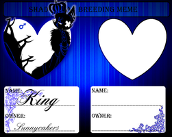 breeding : King (CLOSED) by Tokisei