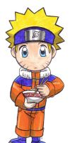 Chibi Naruto 2 by DemonAnime-Bloodlust