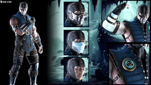 Sub Zero BETA Release by Yare-Yare-Dong