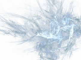 Fractal 2 - Tangled In The Ice by 666BeelzebubXII