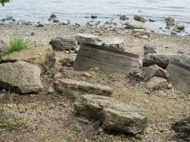 Pillars or Portals? 1 by Windthin