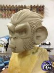 Space Monkey Mask Replica by H8orSaints