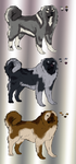 Dogdopts -- closed by Pred-Adopts
