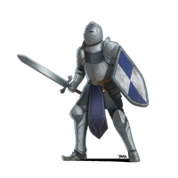 Knight of Albion by Blazbaros