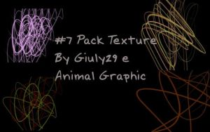 #7 Pack Texture by AnimalGraphic and Giuly29 by Giuly29