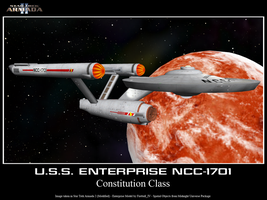 Enterprise by DavidAkerson