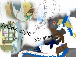 Legendz-Shiron's Tail -completely random post...- by ShardianofWhiteFire