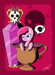 Poison Fills The Cup Of The Carpenter by TheRandomJoyrider