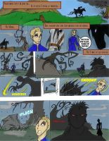 The Beast Within Part 4 by BunnyBennett