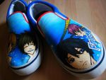 Free! shoes. for sale! by BeefxCake