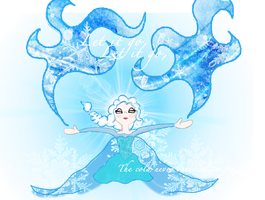 Let It Go by Purpl3Pickl3Pi3