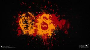 Colors of Lion by ozturkdesign