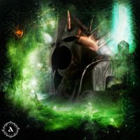 the witch king avatar by adorindil