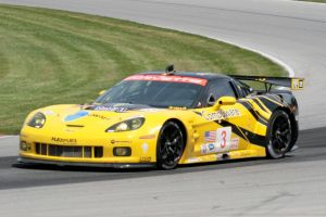 Corvette C6 R GT2 by TheCarloos