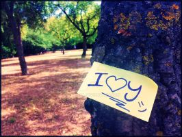 Love Nature by Alexia88