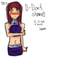 Don't Stare by Moonstar-Legand