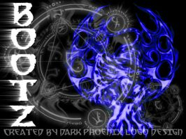 My name logo1 by Bootz101
