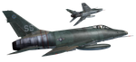 Sabres Png - Aircraft Resources by rOEN911