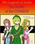 LoZ: Fairy of the Cosmos COVER by WanderingTwilight