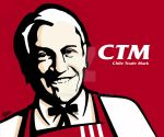 Chile Trade Mark - CTM by Hitodesing