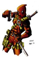 DEADPOOL02 by Mightyfox-Rixou