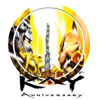 Legend of Kay Anniversary Icon by oufai