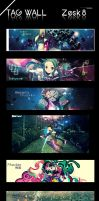 1er Tag Wall by zesk8