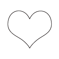 Corazon PNG Para Tuto C: by LuuLiiEditions