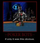 Poker bots by NeVeRbOwdOwn