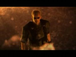 Wesker in DC by Gwin-Bee