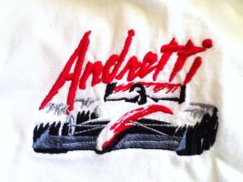 Andretti 2 by Saablym